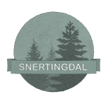 Snertingdal Records Logo