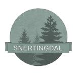 Snertingdal Records Logo